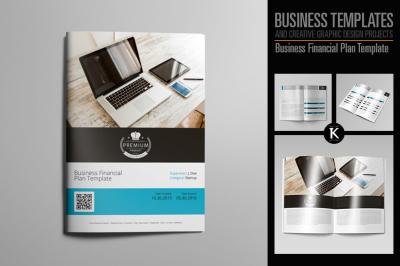 Business Financial Plan Template