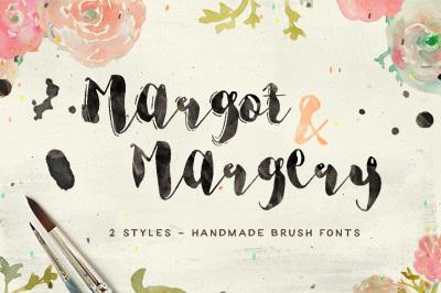 Margot & Margery