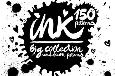 Big INK Collection