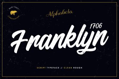 Franklyn 1706