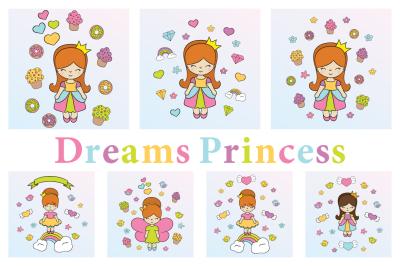 Dreams Princess