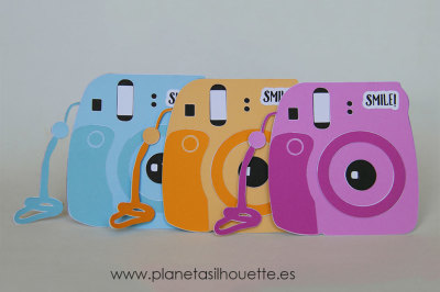 InstaCamera - .DXF, .SVG, .PNG