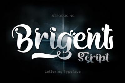 Brigent script