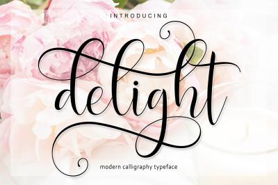 Delight Script - 30 OFF