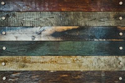 Creative Modern Wooden Texture