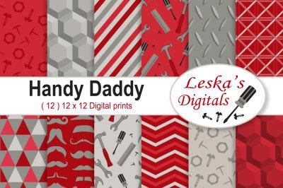 Father's Day Handyman Patterns
