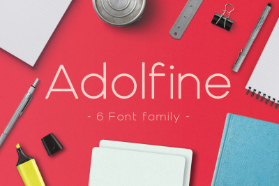 Adolfine