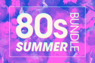 80s Summer Bundle
