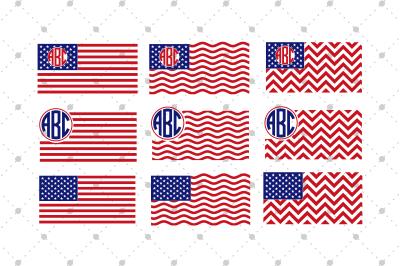 American Flag Files
