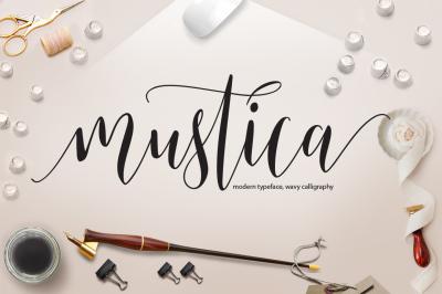 mustica script