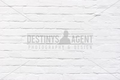 White Wall Background - Stock Image