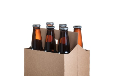 Carton of Beer