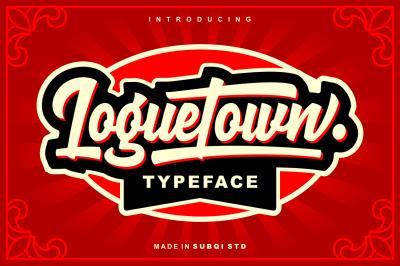 Loguetown - 40% OFF