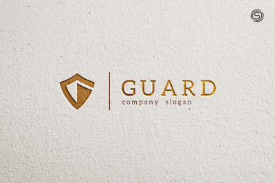 Guard - Letter G Logo Template