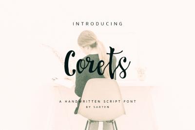 Corets Script