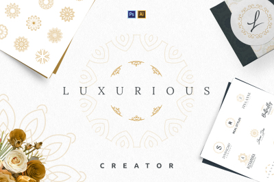 Luxurious Creator -30%