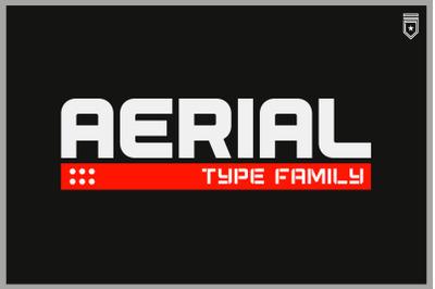 Aerial Type Family
