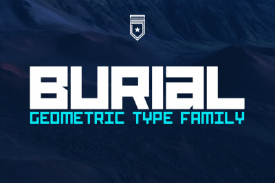 Burial Type Family