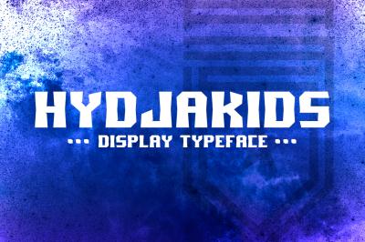 HYDJAKIDS