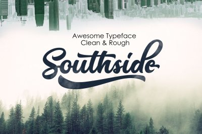 SOUTHSIDE TYPEFACE OFF 75%