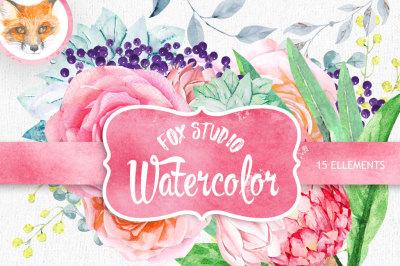 Wedding Clipart - Wedding Clipart, Cute Wedding Clip Art, Digital Clipart, Wedding Printables, Wedding DIY