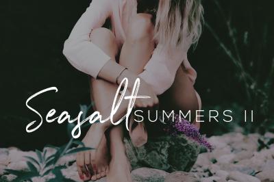 Seasalt Summers II Collection