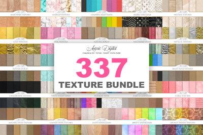 337 Textures Bundle