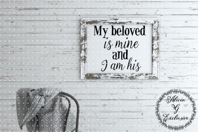 Beloved is Mine 2