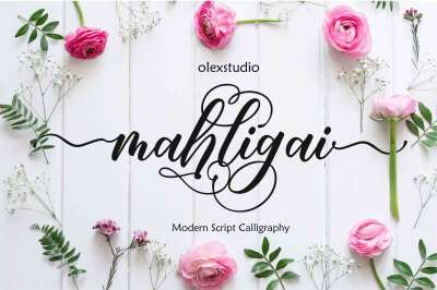 MAHLIGAI Script OFF 75%