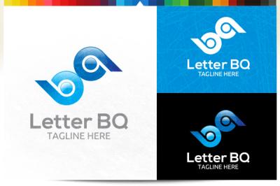 Letter BQ V2