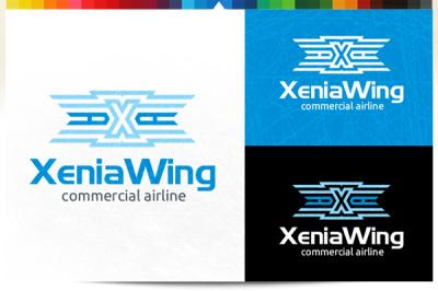 Xenia Wing V.2