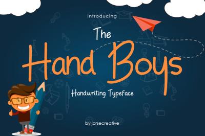 Hand Boys