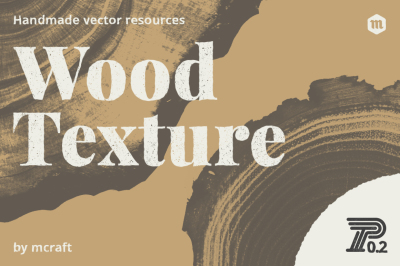 Wood Texture Pack 0.2