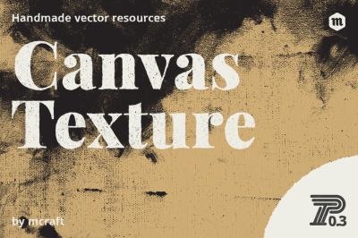 Canvas Texture Pack 0.3