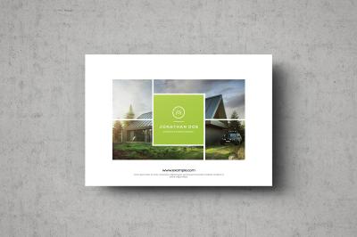 Multipurpose Landscape Portfolio