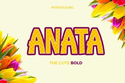 Anatawa (Promo 1$) ~ Limited time offer