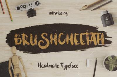 Brushcheetah