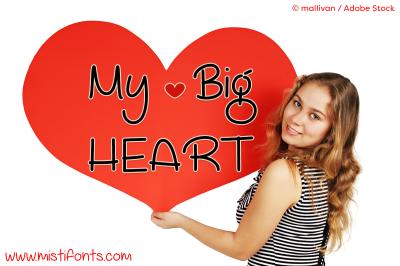 My Big Heart