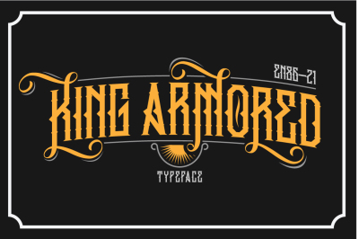 King Armored