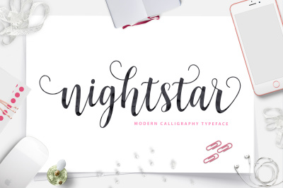 Nightstar Script