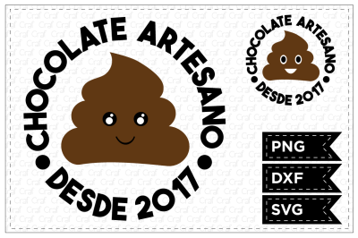 Chocolate Artesano desde 2017