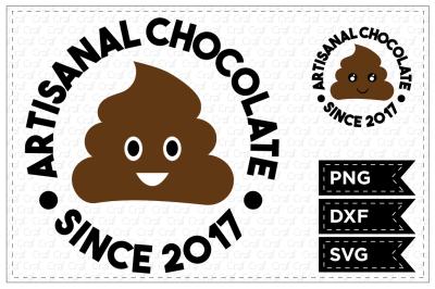 Artisanal Chocolate Since 2017