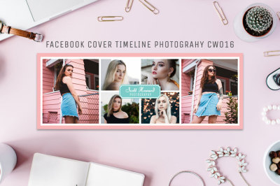 Facebook Cover Timeline CW016