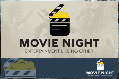 Movie Night - Logo
