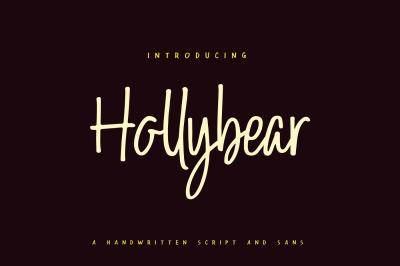 Hollybear