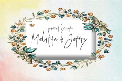 Melitta & Jeffry
