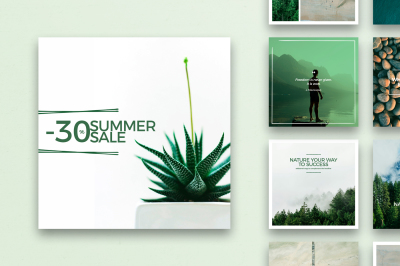 SEQUOIA Social Media Pack