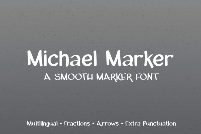 Michael Marker