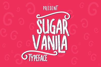 Sugar Vanila Famiy