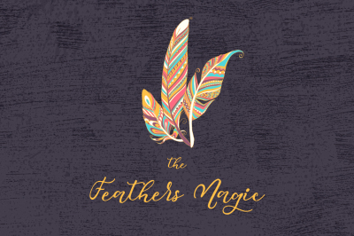 the Feathers Magic